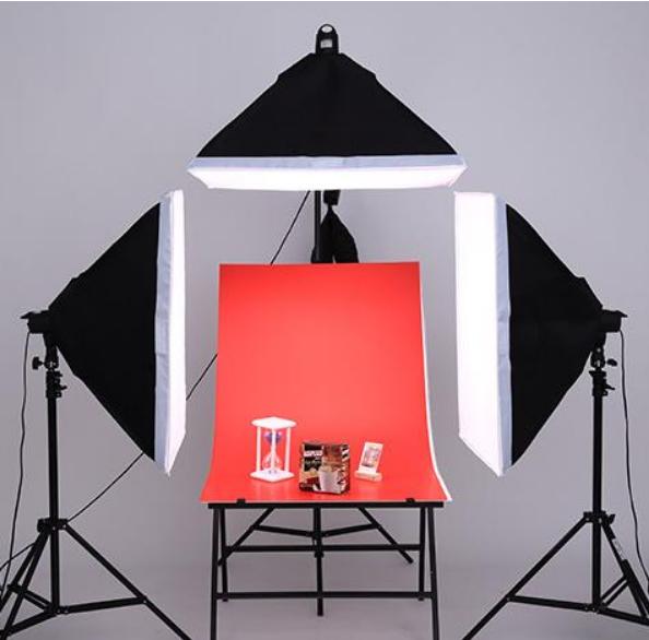Phông màu PVC loại mịn chụp ảnh sản phẩm