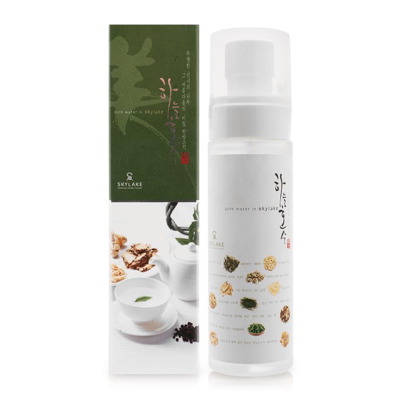 Nước hoa hồng Skylake Herb Oriental Relax Toner 100ml