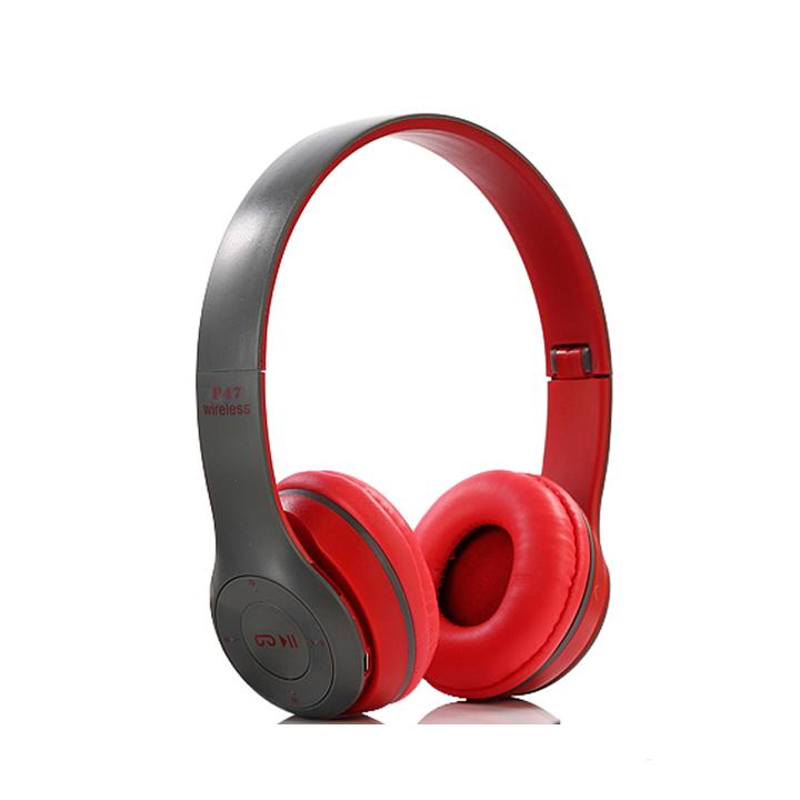 Tai nghe không dây bluetooth chụp tai P47