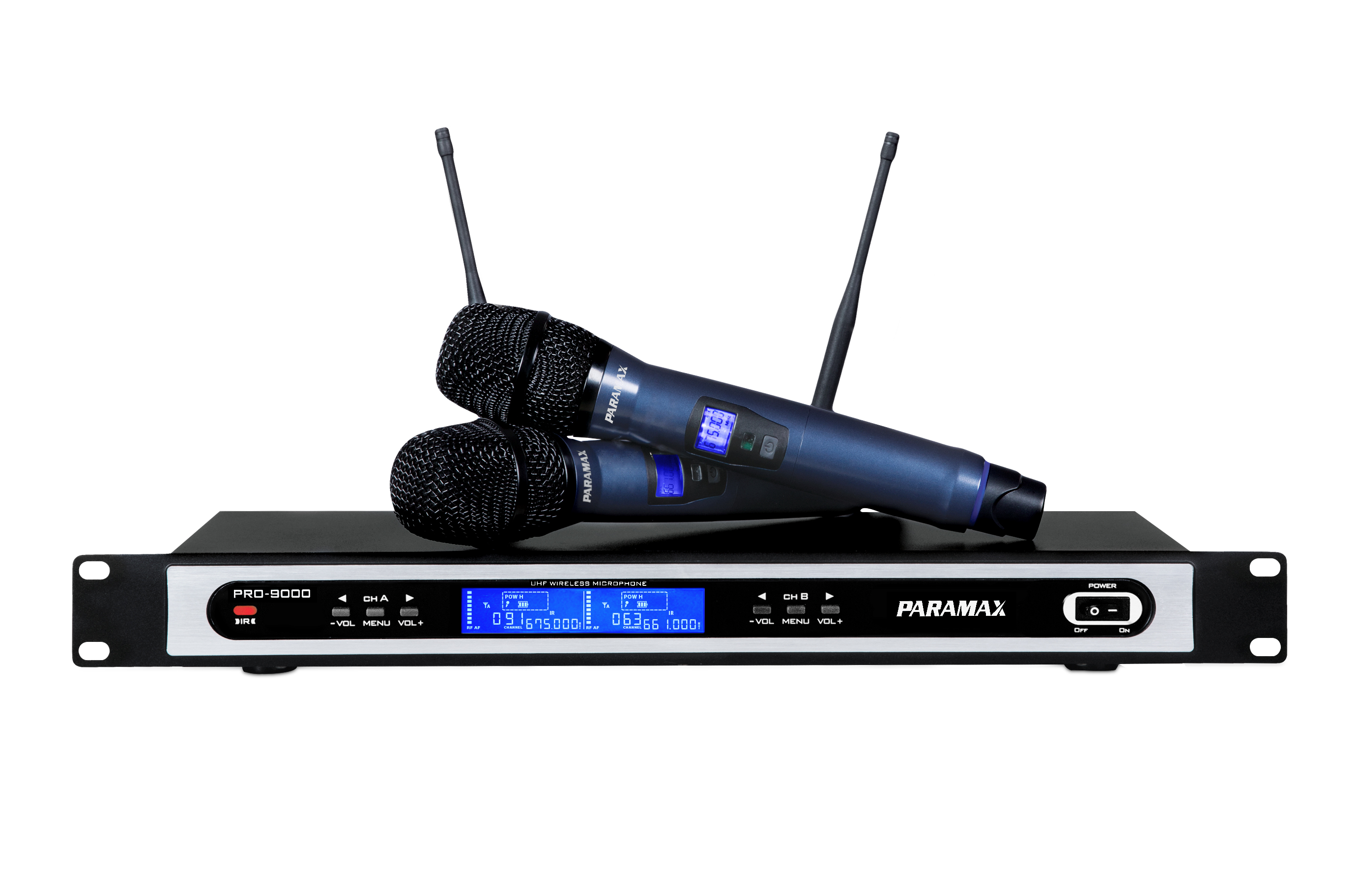 Míc Paramax PRO 9000 - Hàng chính hãng
