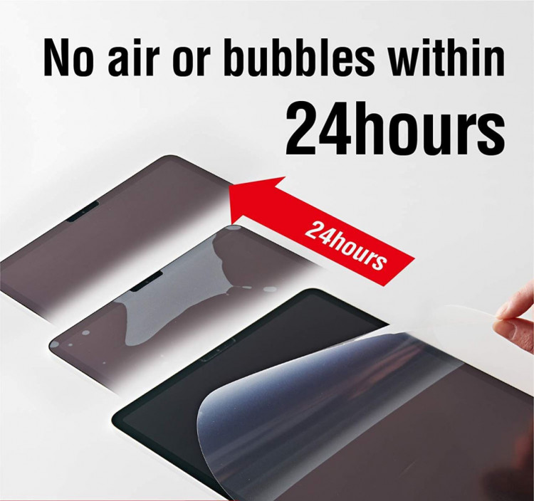 Miếng dán bảo vệ màn hình 9.7 inches Elecom Paper- Feel TB-A18RFLAPL-W