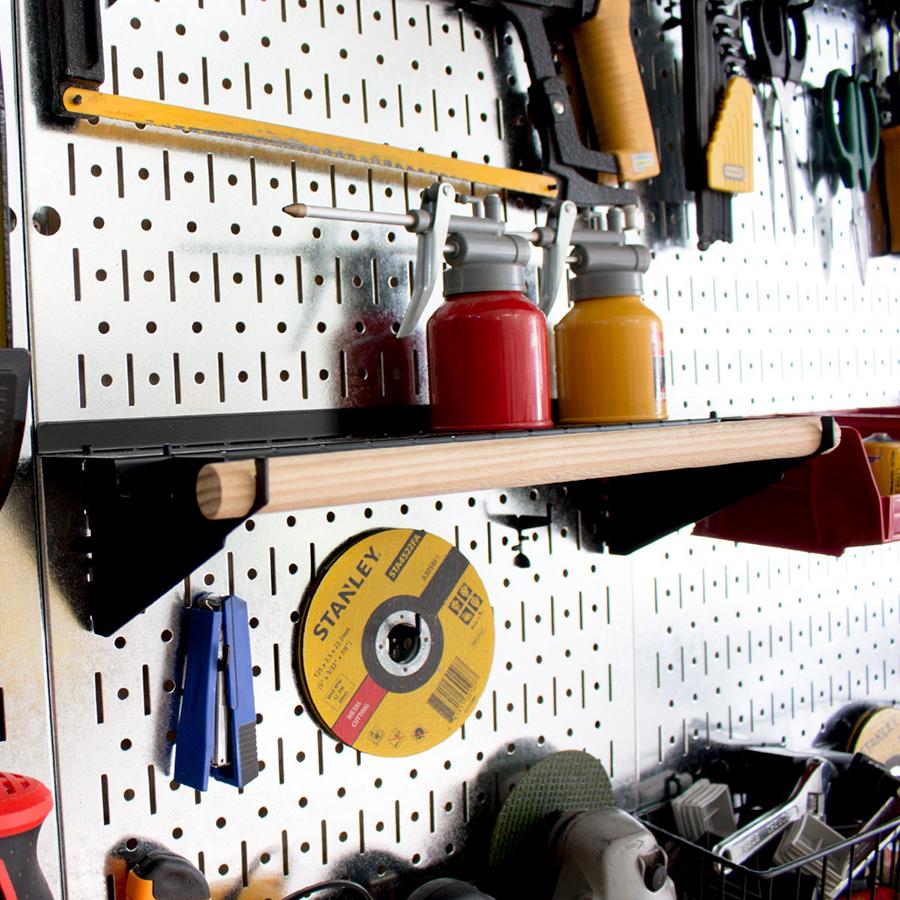 Bảng treo dụng cụ Pegboard cơ khí WB3