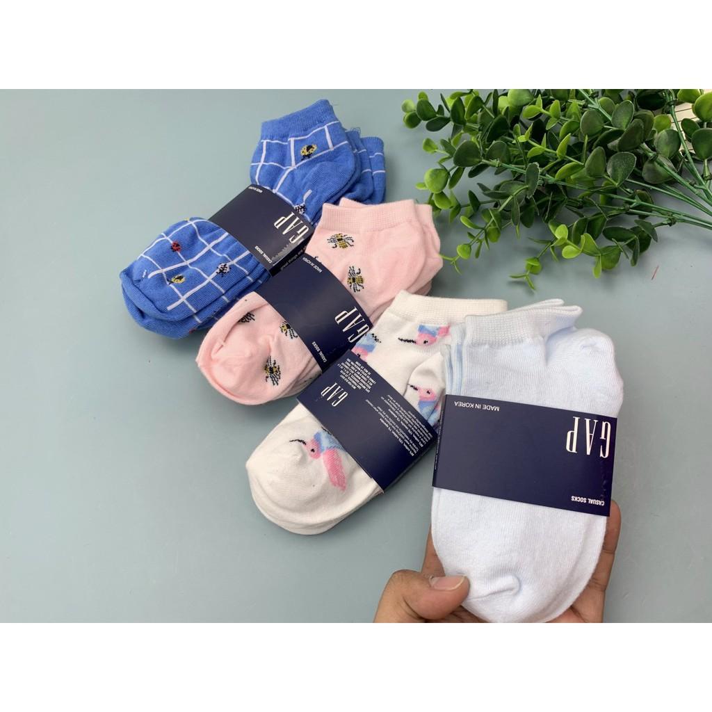 Thu đông 2020:  Combo 2 đôi tất  Bé trai, Bé gái hàng xuất dư nhiều màu size 2-5 và 6-10 tuổi