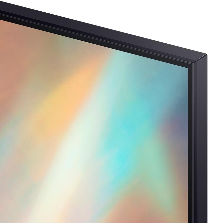 Smart Tivi Samsung 4K 75 inch UA75AU7700 Mới 2021