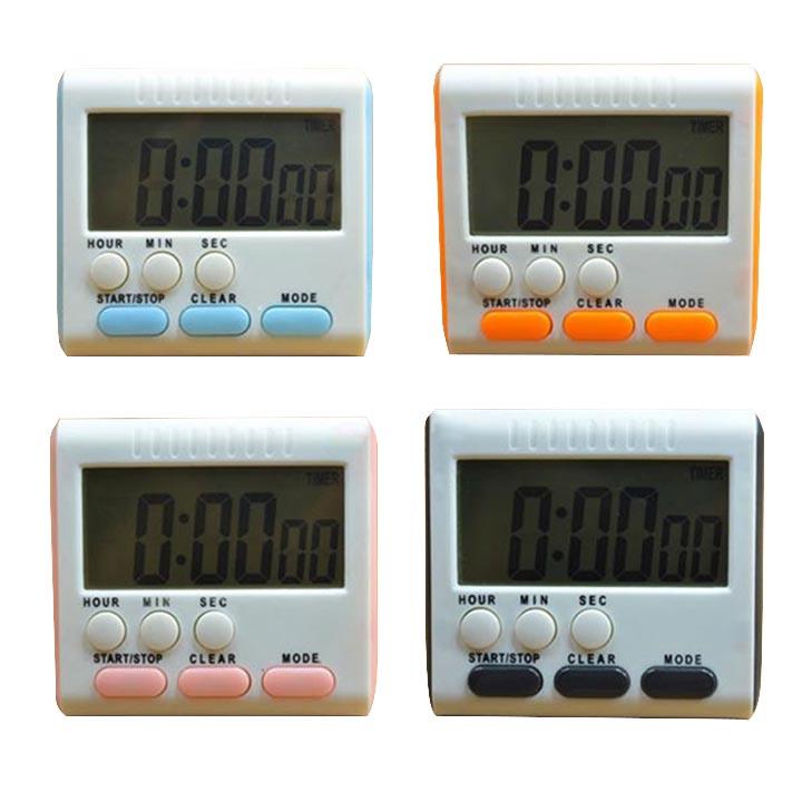 Đồng hồ bấm giờ đếm ngược điện tử mini V3