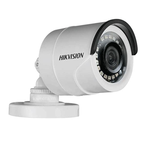 Camera HD-TVI Trụ Hồng Ngoại 2MP Chống Ngược Sáng HIKVISION DS-2CE16D3T-I3PF - Hàng chính hãng