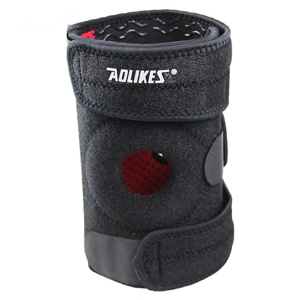 Bó gối thể thao cao cấp Aolikes AL7912 (1 đôi)
