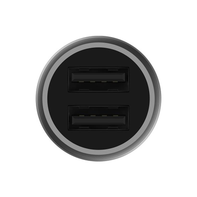 Sạc ô tô Mi car charger Pro 18W GDS4104GL - Hàng chính hãng