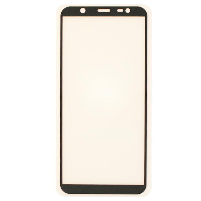 Miếng dán cường lực cho Samsung Galaxy J8 2018 Full màn hình