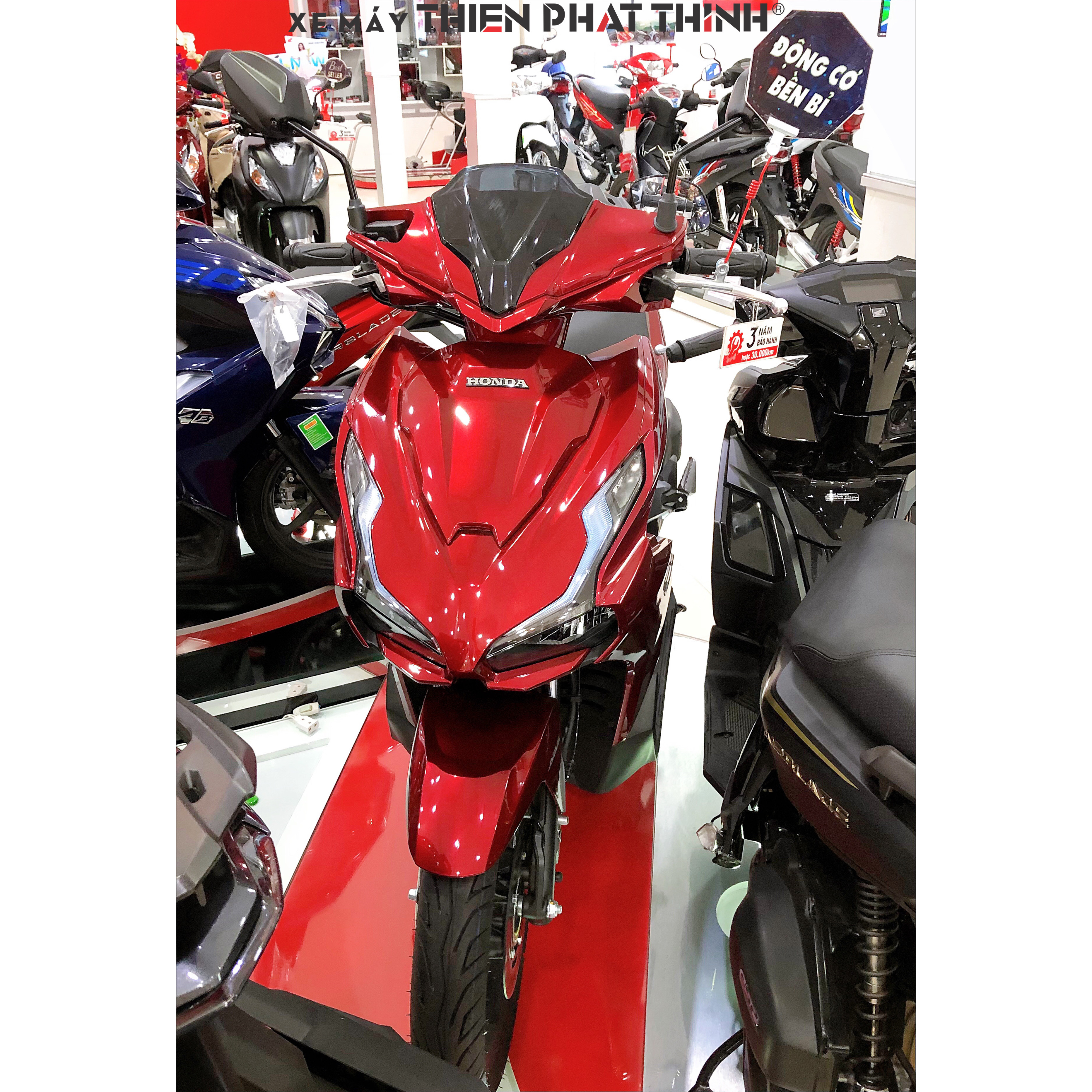 xe máy Honda Air blade 150cc