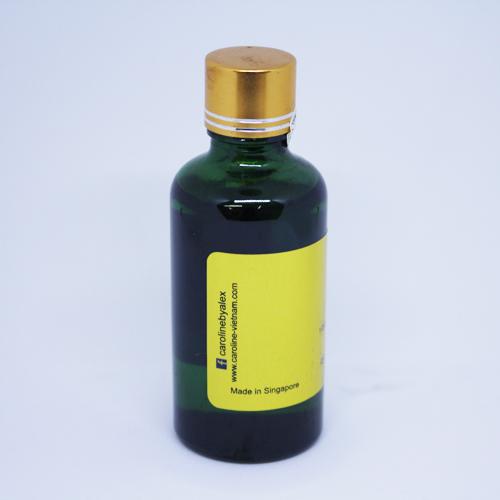 Tinh dầu Caroline White Tea 50ml - Trà Trắng