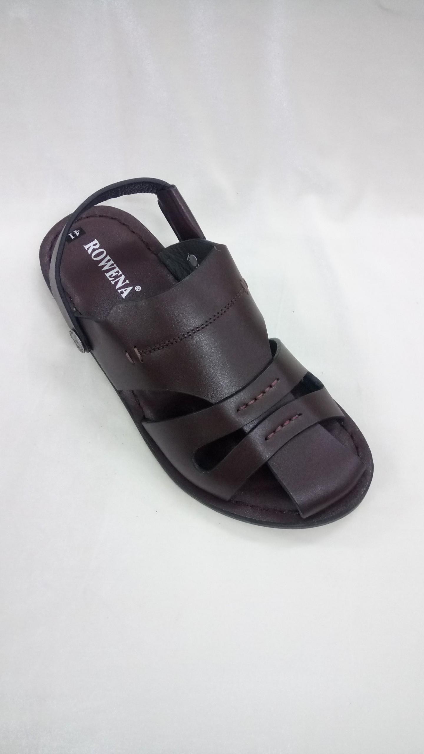 sandal rọ nam ROWENA GK0140