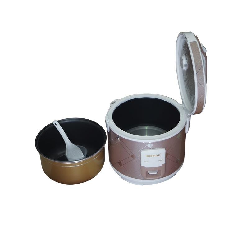 Nồi cơm điện Hiệp Hưng HHCC 03 (1.8 lít) - Hàng Chính Hãng