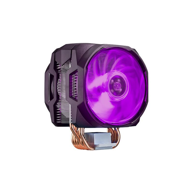 Quạt Tản Nhiệt CPU Cooler Master MA610P LED RGB - Hàng chính hãng