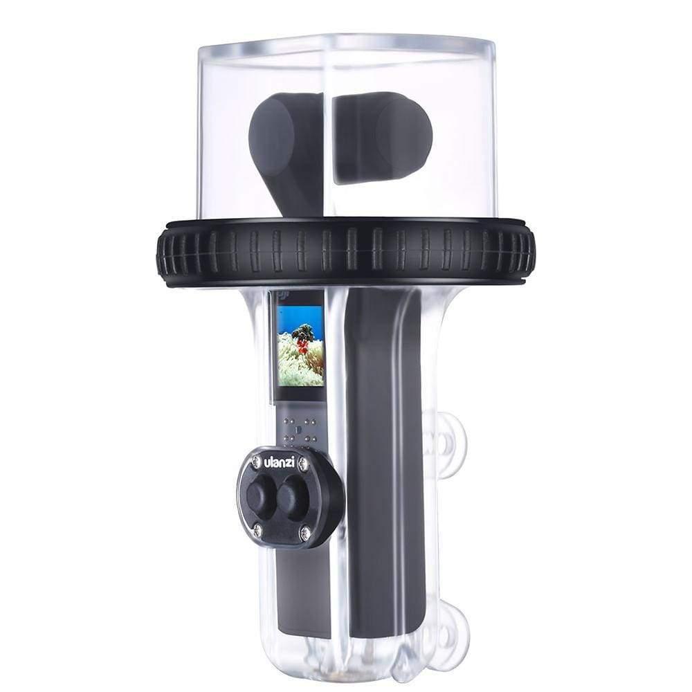 ULANZI OP-10 Hộp Lặn Cho DJI Osmo Pocket - Hàng Nhập Khẩu
