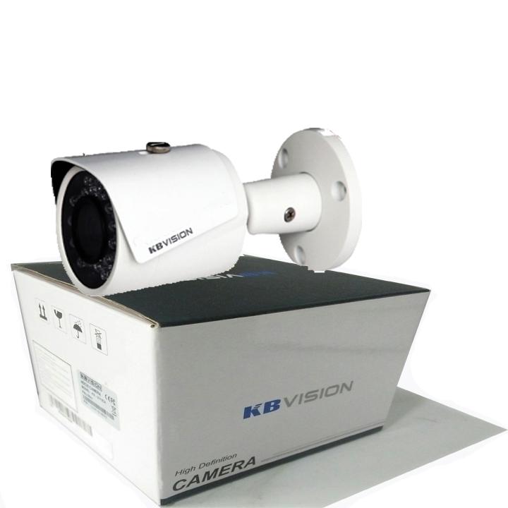 Camera IP KBVISION KX-1011N (Hàng Chính Hãng)