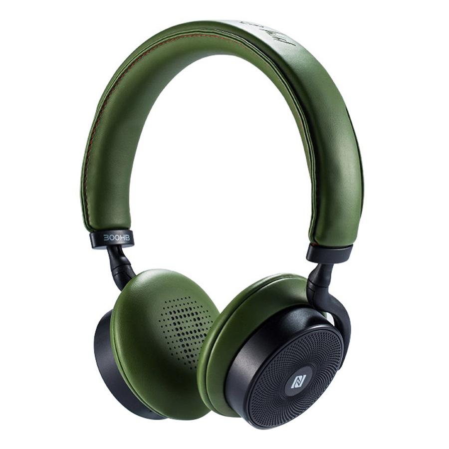 Tai Nghe Chụp Tai Bluetooth Cảm Ứng Remax RB - 300HB - Hàng chính hãng
