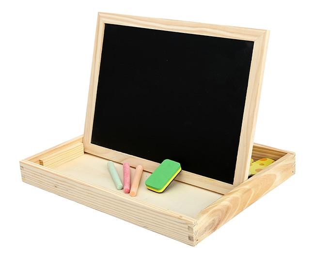Bộ tranh ghép hình bằng gỗ cho bé 10