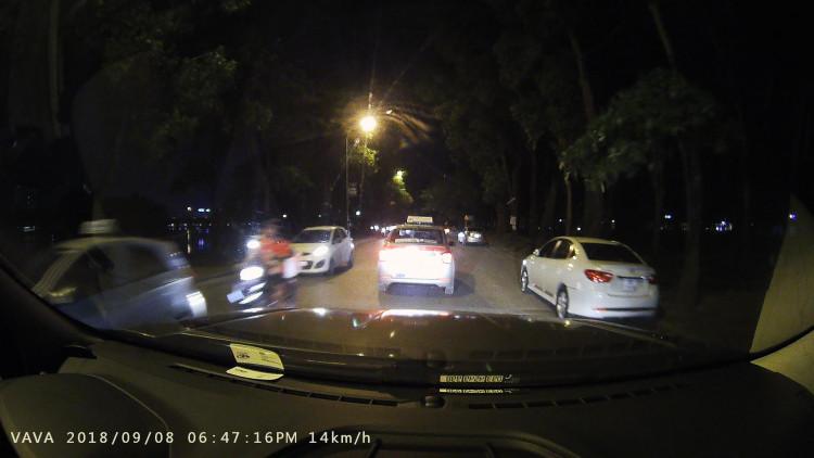 Camera Hanh Trinh VAVA CD-001 | WIFI + GPS hinh anh 13
