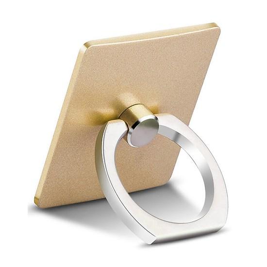 Bộ 5 Giá Đỡ Điện Thoại Chiếc Nhẫn Ring Màu Ngẫu Nhiên