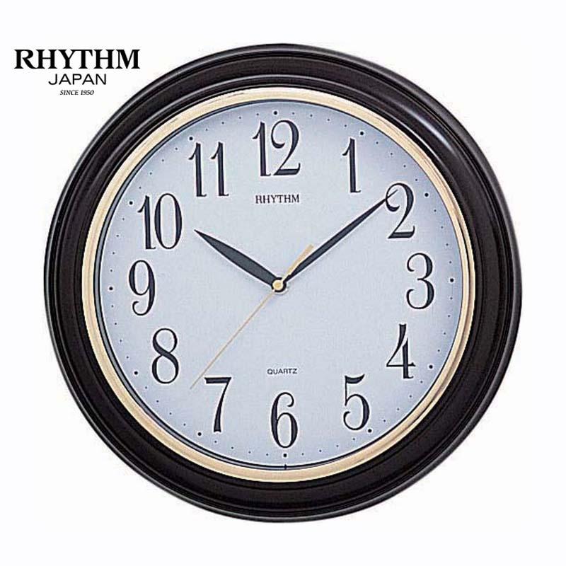 Đồng Hồ Treo Tường Rhythm CMG723NR06