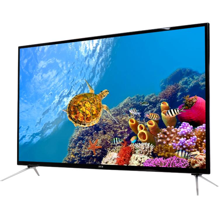 Smart voice tivi UBC 4K 50 inch U50V700 điều khiển giọng nói, kính cường lực - Hàng Chính Hãng