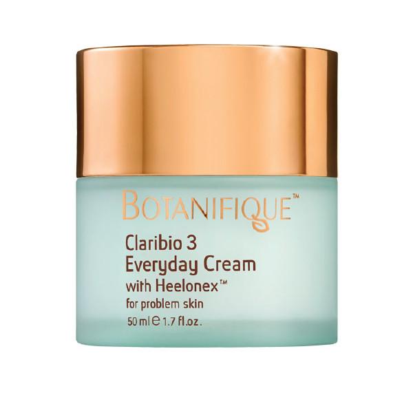 Kem Dưỡng Hàng Ngày Trị Mụn - Claribio 3 Everyday Cream (Botanifique)