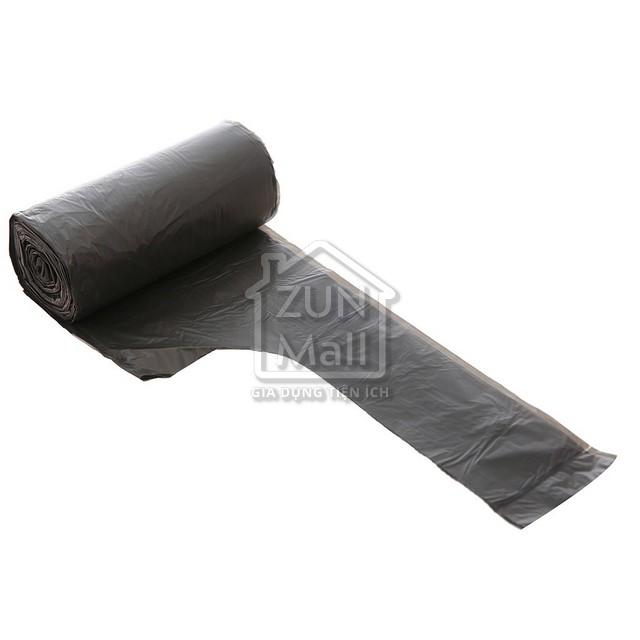 Lô 4 Cuộn Túi Rác Tự Hủy Có Quai Tiện Dụng SOJI INOCHI Nhật Bản - Nhiều Màu - Nhiều Size - Đa dạng công năng sử dụng