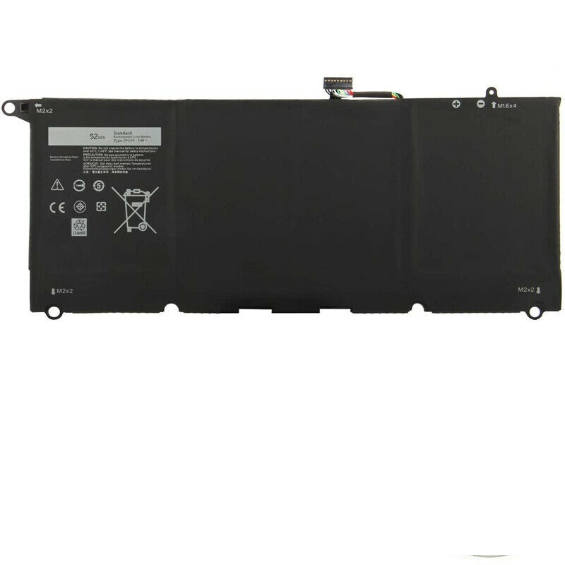 Pin dành cho Laptop DELL XPS 13 9343 XPS 13 9350 52WHR JD25G 0N7T6 90V7W