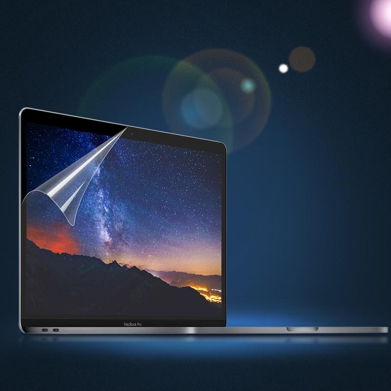 Miếng dán JCPAL Iclara bảo vệ màn hình Macbook - Hàng chính hãng