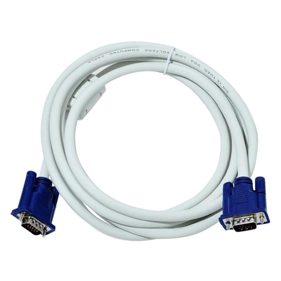 Cáp tín hiệu VGA chống nhiễu 1.5m VS - loại dày