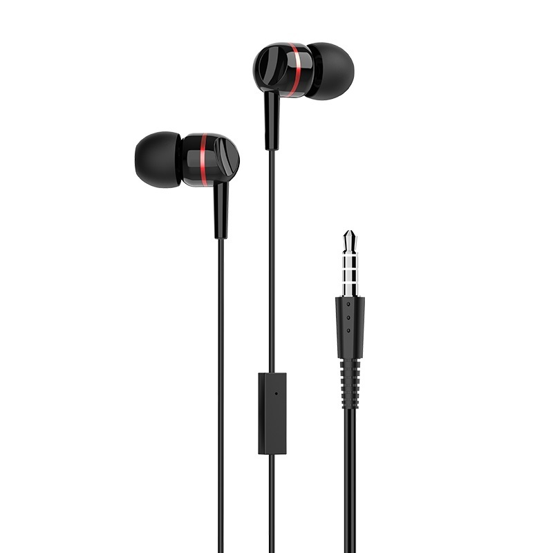 Tai nghe chụp tai Hoco W24 có dây kèm tai 3.5 - Hàng chính hãng