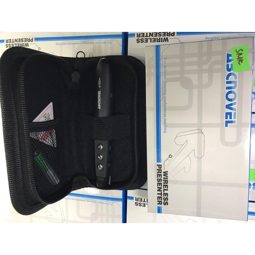 Bút Trình Chiếu Wireless Abcnovel A102