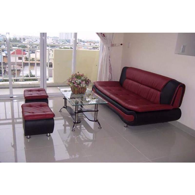 Sofa băng phòng khách H-51