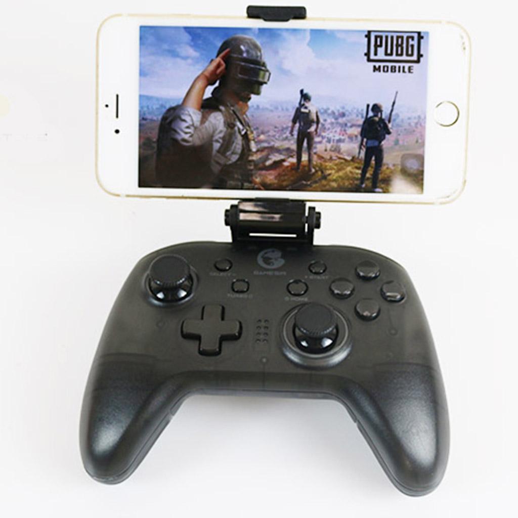 Tay cầm chơi game GameSir T4 Pro - Tay cầm đa năng hỗ trợ cả PC và điện thoại - Hàng Nhập Khẩu
