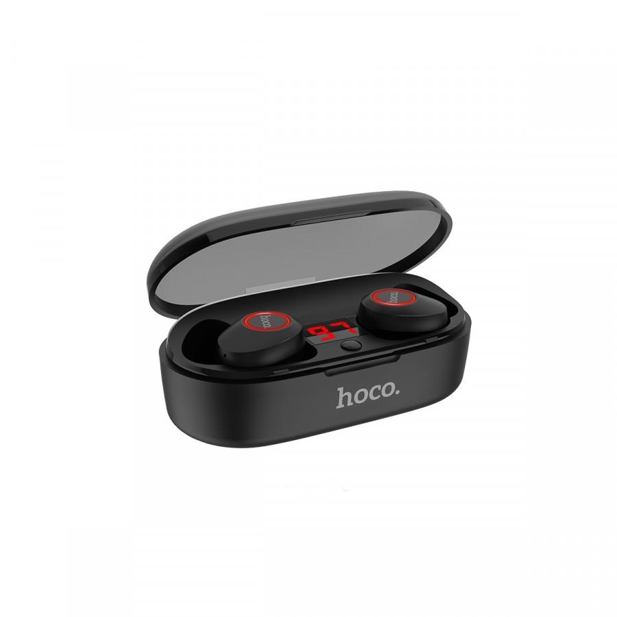 Tai Nghe Bluetooth True Wireless Hoco ES24 Dock Sạc 800mAh Báo Lượng Pin - Hàng Chính Hãng