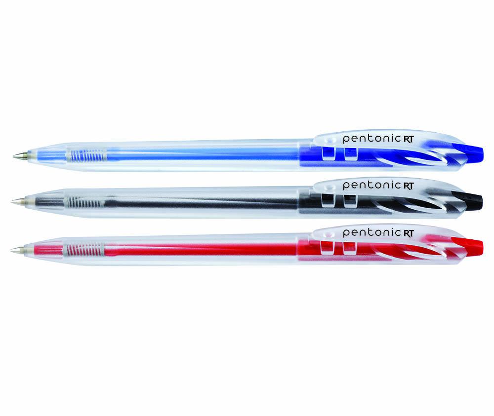 Bút bi LINC Pentonic-RT4051 - Ngòi 0.5mm- Khay 90 chiếc