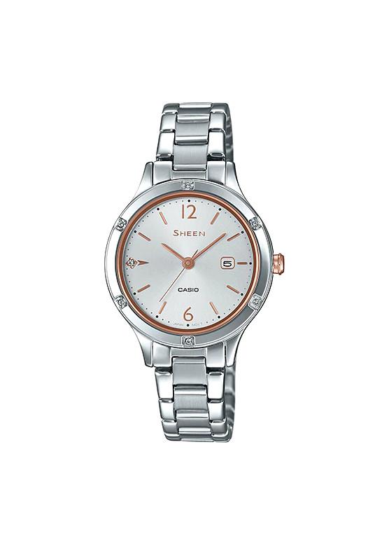 Đồng hồ Casio Nữ Sheen SHE-4533