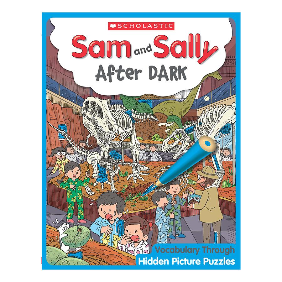 Sam And Sally After Dark