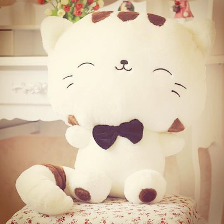 Gấu bông mèo Meng size 40cm