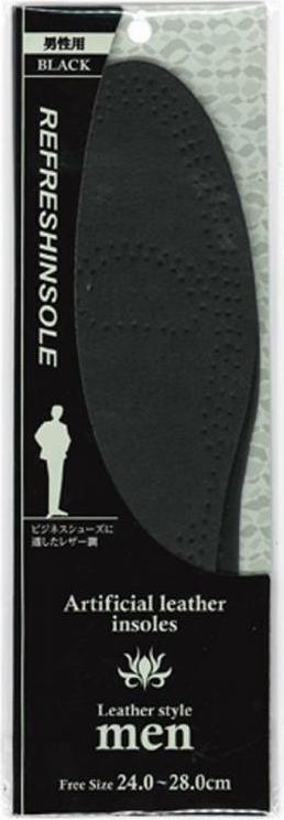 Lót Giày Da - Nội Địa Nhật Bản