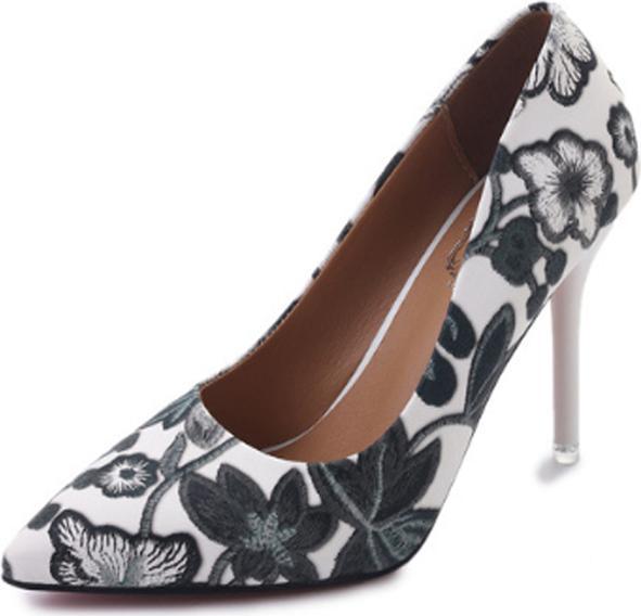 Giày thời trang phong cách Hàn Quốc Denver 02
