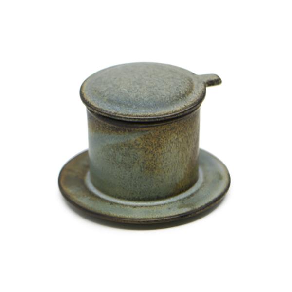 Phin cà phê Đông Gia - xám 20D15-1