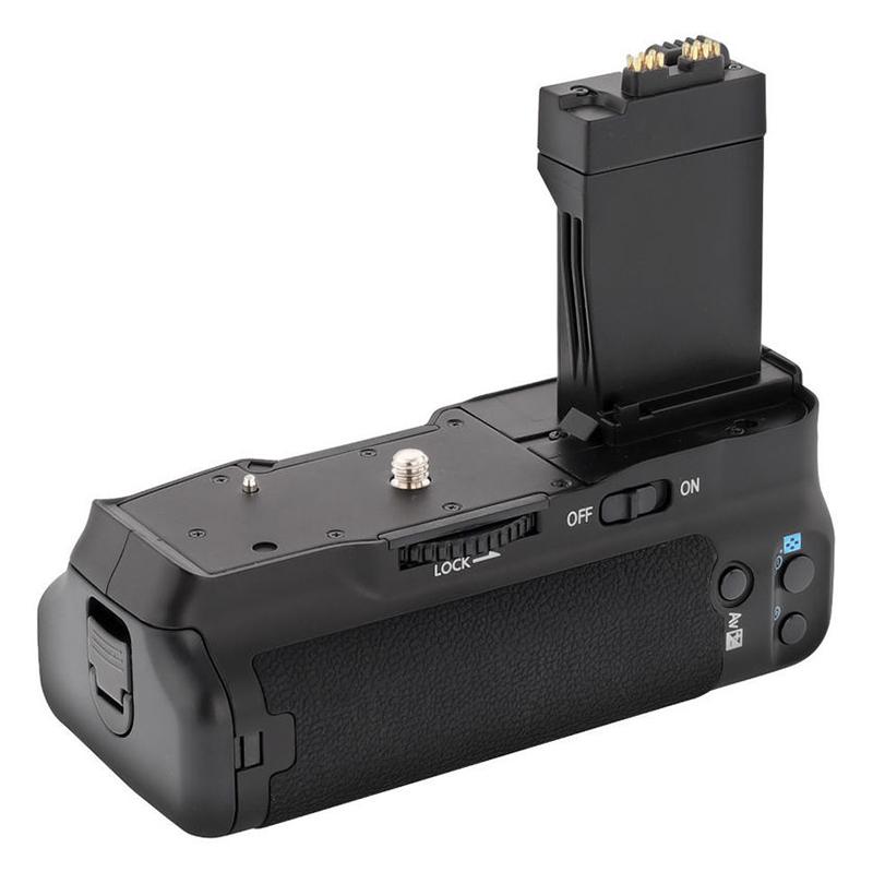 Grip For Canon 550D/ 600D/ 650D/ 700D - Hàng Nhập Khẩu