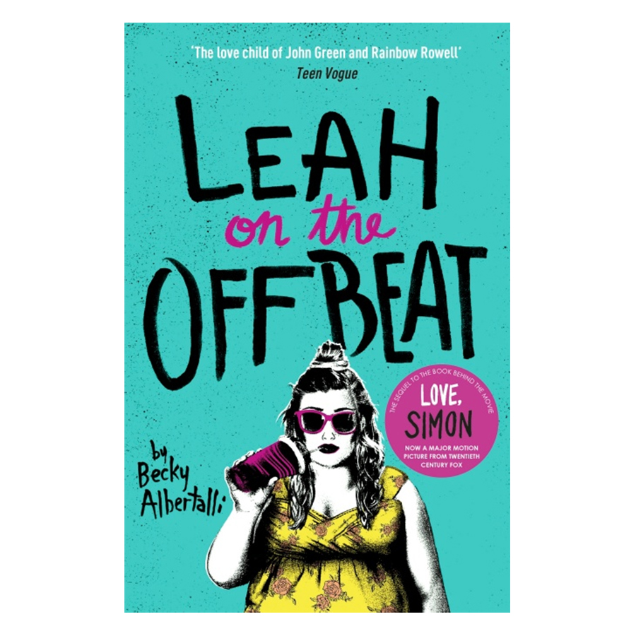 Leah On The Offbeat (International Edition)