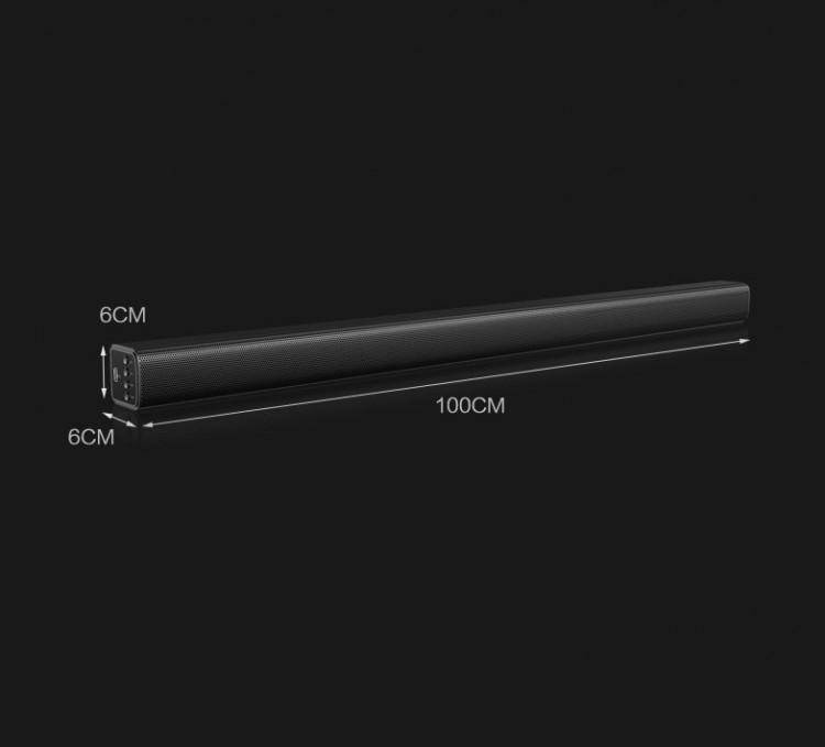 Loa Soundbar Không Dây Bluetooth Audio H08