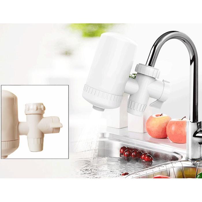 combo 2 Bộ lọc nước tại vòi bảo vệ sức khỏe