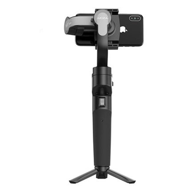 Tay cầm Gimbal chống rung MOZA Mini S dùng quay phim, chụp ảnh, làm Vlog - Hàng nhập khẩu cao cấp