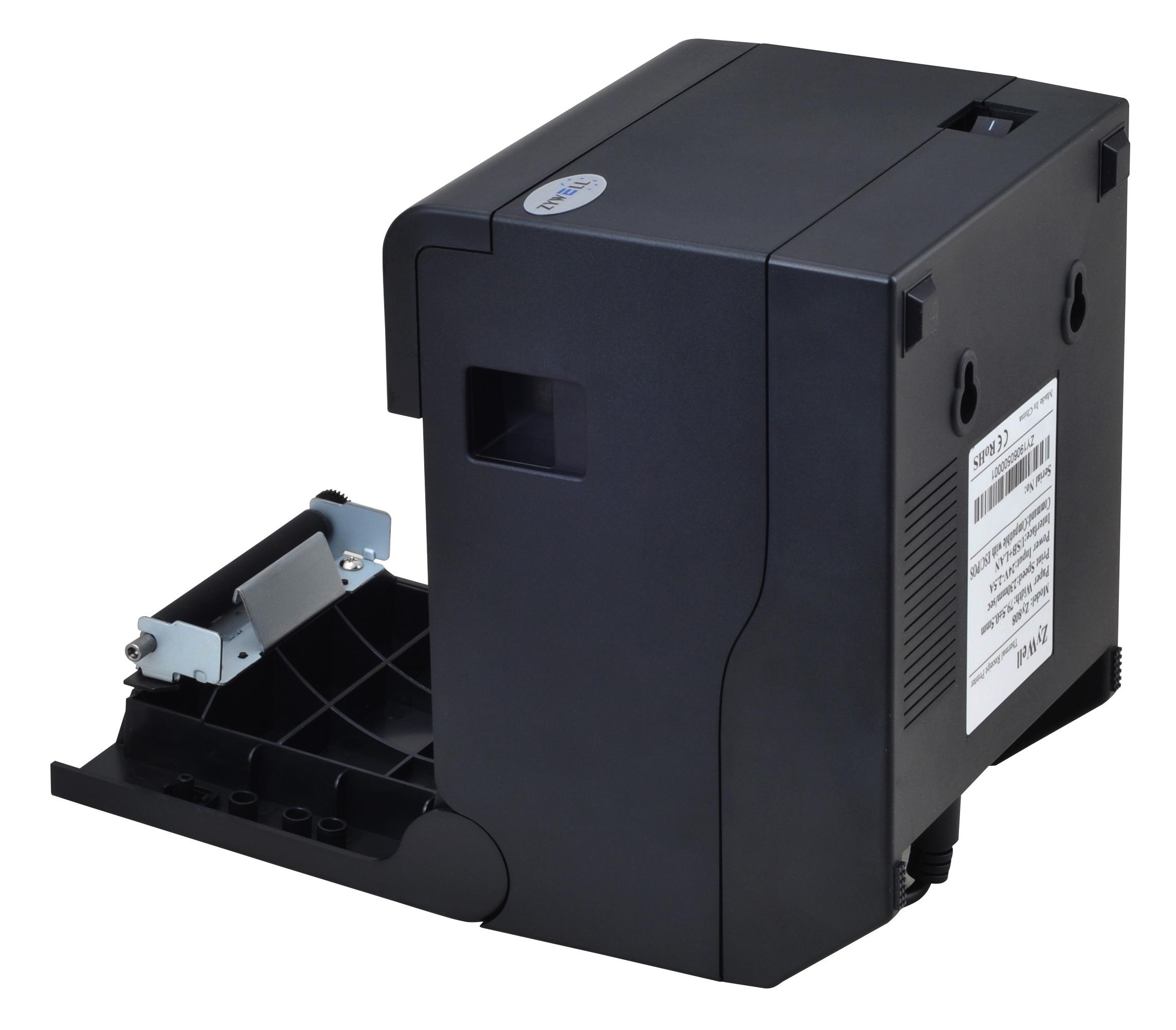 Máy In Hóa Đơn - In Bill Zy808 ( Hàng nhập khẩu)