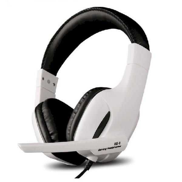 Tai nghe chụp tai có mic Ovann X5-C Pro Gaming - Hàng nhập khẩu